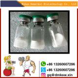 Aumentar los péptidos CAS58-49-1 del polvo de las hormonas del acetato de la angiotensina de la presión arterial