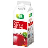 750 ml de suco de assepsia laminado Gable Top caixa de papelão