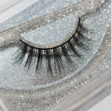 Natural Sinking Sink Christian Eyelash pour maquillage Utilisation quotidienne