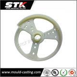 機械装置部品のためのプラスチック車輪