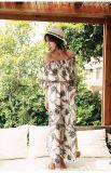 Verein-Kleid, beiläufige Frauen, die Form-trägerloses Kleid kleiden