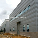 Pre изготовленное здание стальной структуры от профессионального поставщика