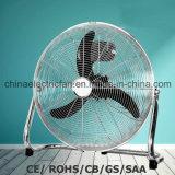 """18 """" 3 Geschwindigkeits-hoher eindeutiger Geschwindigkeits-Fußboden-Ventilator mit SAA/Ce"""