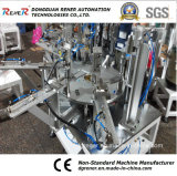 Máquina automática no estándar modificada para requisitos particulares profesional de la asamblea para sanitario