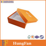 Cadres de mémoire de empaquetage de papier d'emballage de cadeau rigide