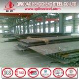 Placa de aço resistente Corten do tempo principal de China
