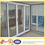 Het In het groot Aluminium/het Openslaand raam u-pvc van uitstekende kwaliteit