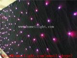 RGB 3in1 LEIDENE Gordijn van de Ster voor /DJ van Partijen Verfraaid Stadium