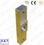 Pezzi di ricambio di alluminio d'ottone dell'OEM di CNC/personalizzati ODM/dell'acciaio inossidabile della macchina imballatrice