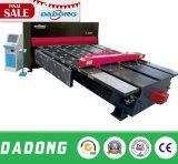 Herramienta de máquina de alta velocidad/tipo suizo torno automático de la alta precisión del CNC