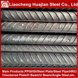 8мм-40мм стальных Rebar утюг стержней для строительства