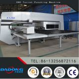 Tour à grande vitesse du perforateur Press/CNC de série de machines de la commande numérique par ordinateur HP30 avec ISO/SGS