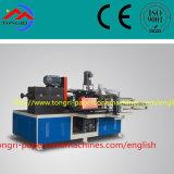 Après la rotation, la machine de finissage automatique peut être branchée à la machine principale et peut être employée séparément