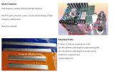 Machine de soudure de PVC d'à haute fréquence de bonne qualité