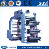Printing flexographique Machine avec Four-Six-Eight Colors