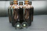 Linha de produção de enchimento do xarope para o frasco & os frascos