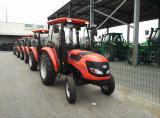 4つの車輪のトラクターSh600c 2WD 60HP