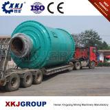 300-600 тонна согласно с стан шарика с пообещанной аттестацией ISO качества, стан золота дня шарика 600tpd, стан шарика 30tph