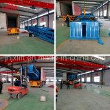 Lager-Rampen-/Laden-Rampen für Gabelstapler-bewegliche Laden-Yard-Rampe für Verkauf