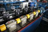 T-Stab-Maschine von der realen Fabrik