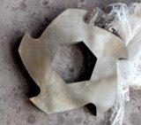 Plastiek/Hout/het Huisvuil van het Leven/Band/Band/Afval/de Ijskast van het Afval/de Ontvezelmachine van de Brug in China wordt gemaakt dat
