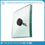 Reciclado reflectante Templado de Vidrio curvado