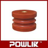 Isolador do borne da resina Epoxy da alta qualidade (Zn3-10q/100X65)