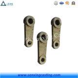 ステンレス鋼の精密鋳造の部分配管の付属品のハードウェア