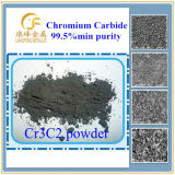 99,5% Min Cr3c2 Pó Chromium Carbide