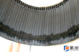 Tubo interno de cerámica del precalentador para la industria del cemento