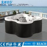 Diseño especial Jacuzzi al aire libre spa para relajarse (M-3353)