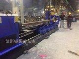 De Scherpe Machine van de Pijp van de As van Beroeps 8 en 5 van China met de Functie van de Schuine rand