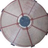 Het Chroom Geplateerde Net van uitstekende kwaliteit/het Traliewerk/de Dekking van de Ventilator van de Wacht van de Ventilator
