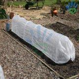 Ткань ткани Spunbond UV PP Nonwoven Non сплетенная для земледелия/ткани Nonwoven мешка предохранения от завода плодоовощ