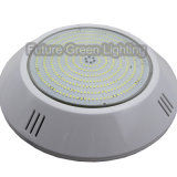 LED Wall Mounted Pool Light Single Color 18W