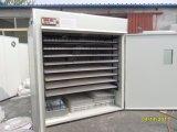 Prix solaire industriel commercial de machine d'incubateur d'oeufs avec le contrôleur
