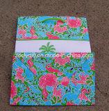 Crear la ropa de los bolsos para requisitos particulares de compras del papel de imprenta que empaqueta la bolsa de papel