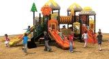 Оборудование спортивной площадки ребенка напольное