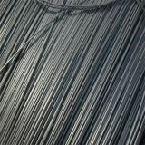 健全なBarriesのための電流を通された鋼線