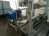 산업 최신 용해 접착성 갯솜 또는 종이 테이프 코팅 박판으로 만드는 기계