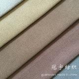 Tissu en nylon Super doux velours côtelé pour l'ameublement à la maison