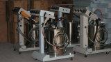 Macchina di rivestimento elettrostatica della polvere Wx-101 per lo spruzzo di polvere