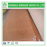 18mm Phenolic Poplar Plywood voor Decoration en Furniture