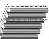 Cinghia di sincronizzazione di gomma di HNBR con resistente a temperatura elevata