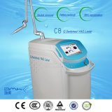 Nwest Q-Switch ND: YAG Laser Tattoo Supprimer Eye Line Removal Laser Beauty Machine