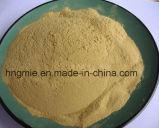 Конкретные Retarders кальция Lignosulphonate желтого цвета
