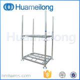 Bewegliche faltbare Stahlhochleistungszahnstange