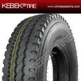 Toda a venda por atacado radial de aço do pneu do pneu TBR do caminhão