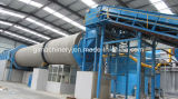 1500tpd Drum Hydrapulper Waste Paper Continuous Repulp Machine