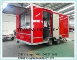 Catering Kiosk Customzied Catering Cart Mobile Fastcart Kiosk